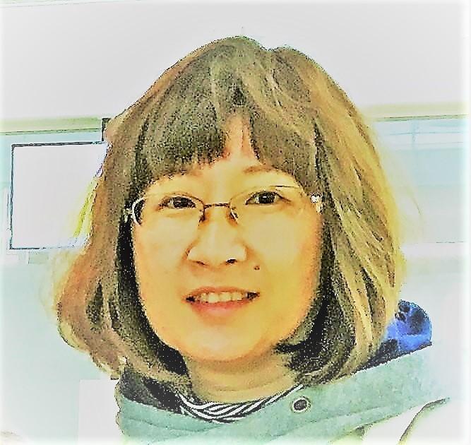 田上 Sarah 香代子